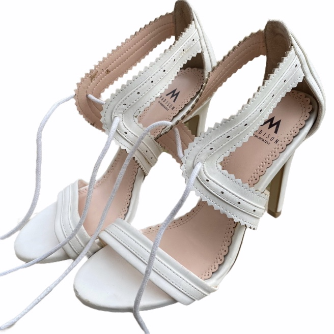 Product Image 1 - Loretta Madison by Shoedazzle laced