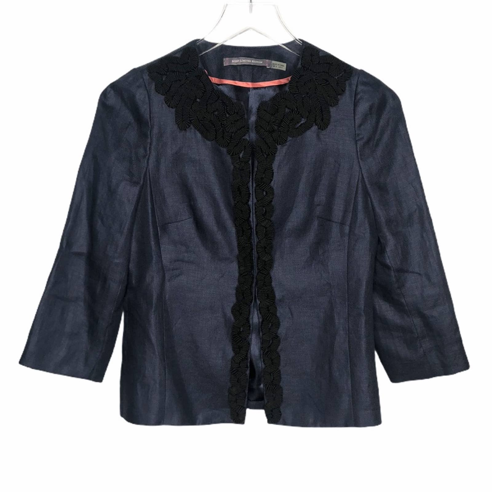 Product Image 1 - Boden Limited Edition Linen Jacket
