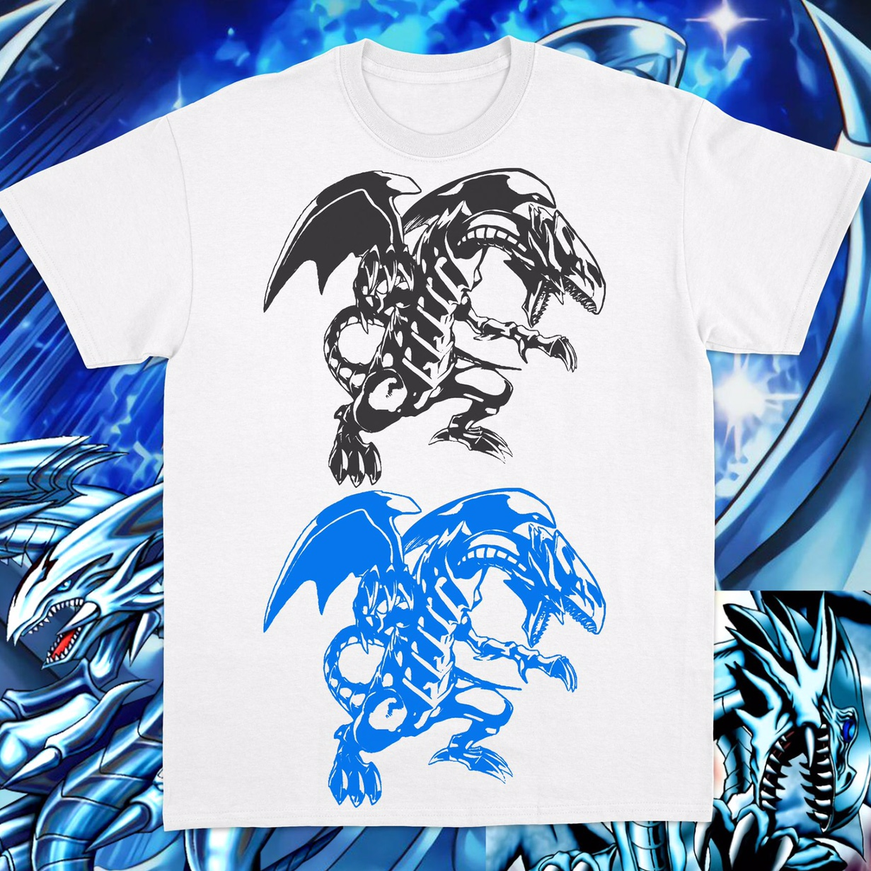 Product Image 1 - (PRE ORDER) YUGIOH BLUE EYES