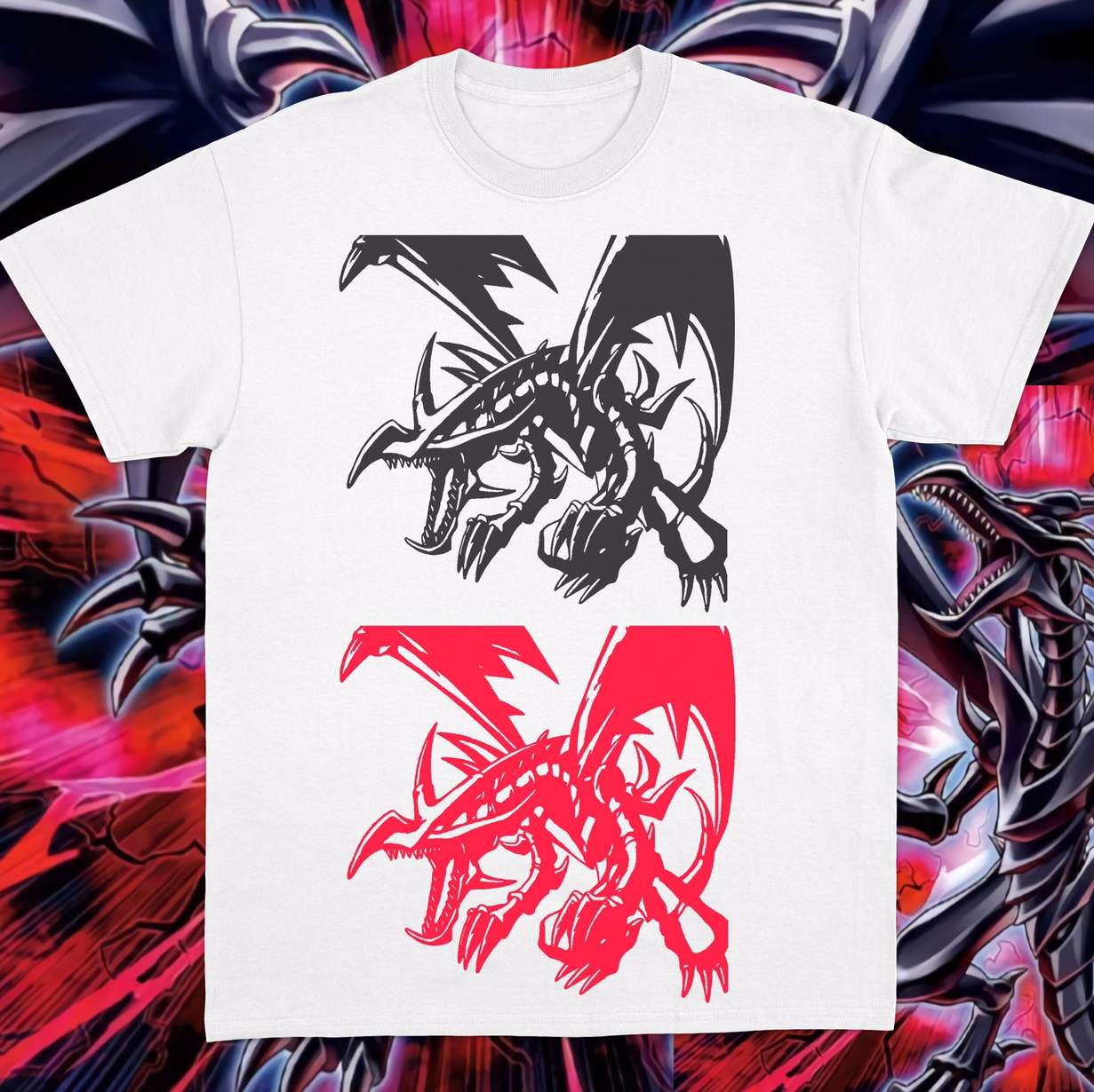 Product Image 1 - (PRE ORDER) YUGIOH RED EYES