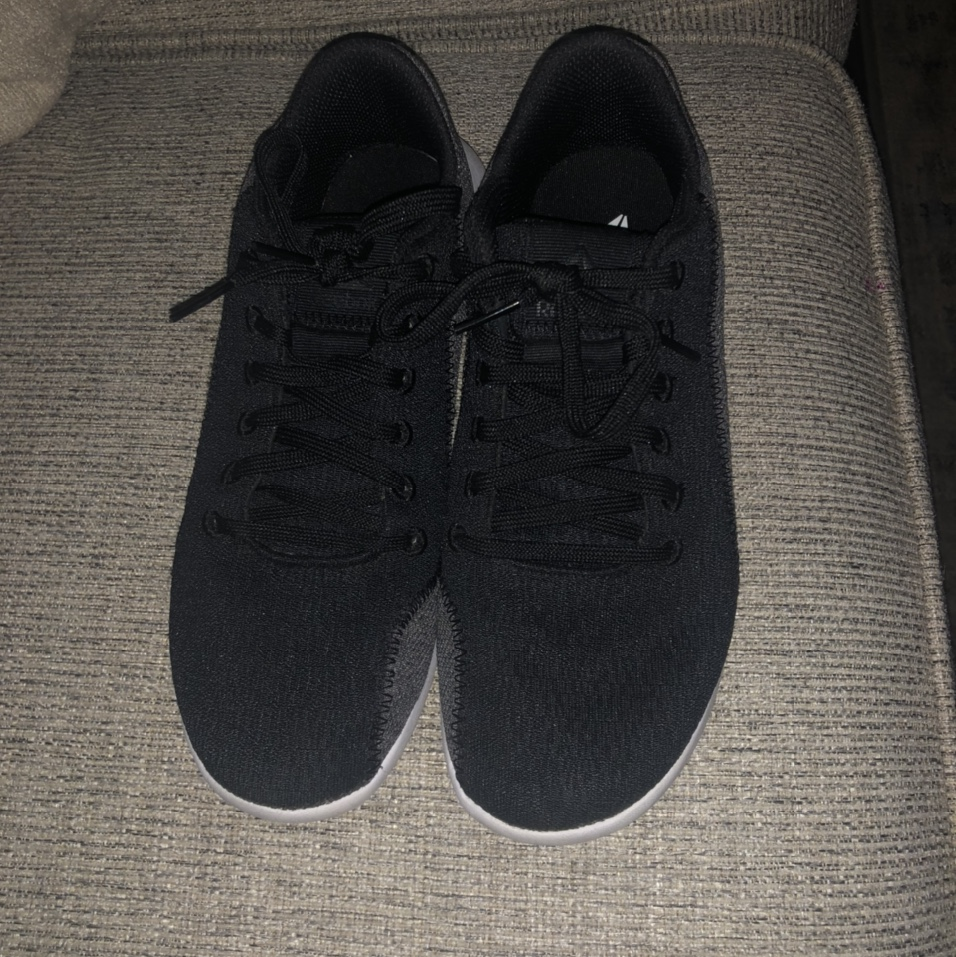 Product Image 1 - REEBOK SHOES - WORN ONCE