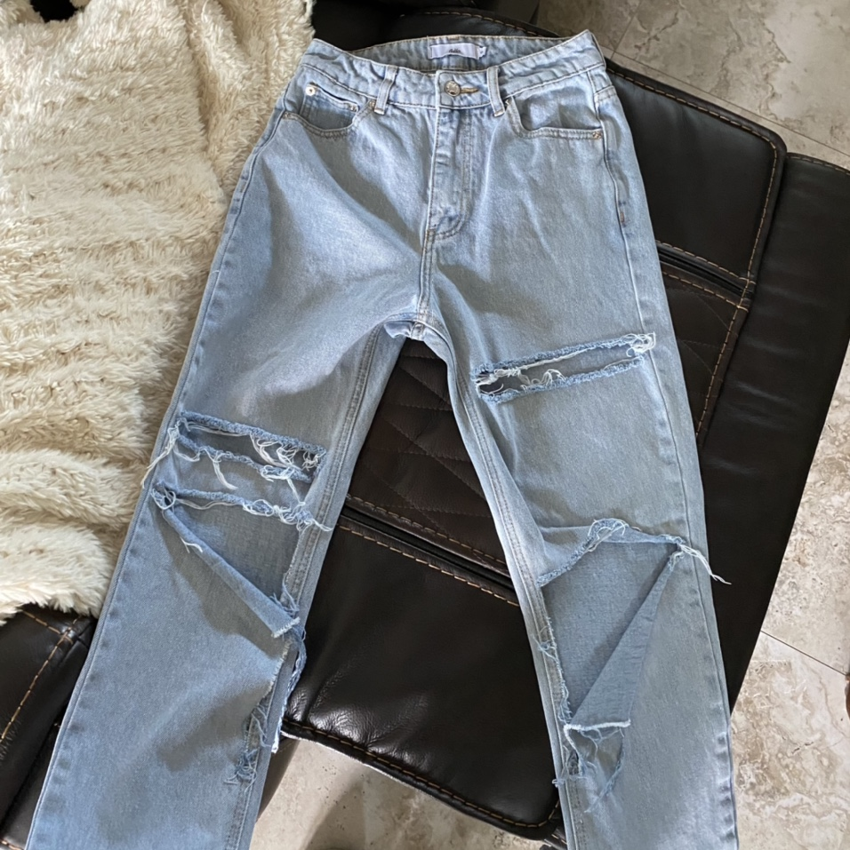 Product Image 1 - Adika Jeans! Worn once! Perfect condition