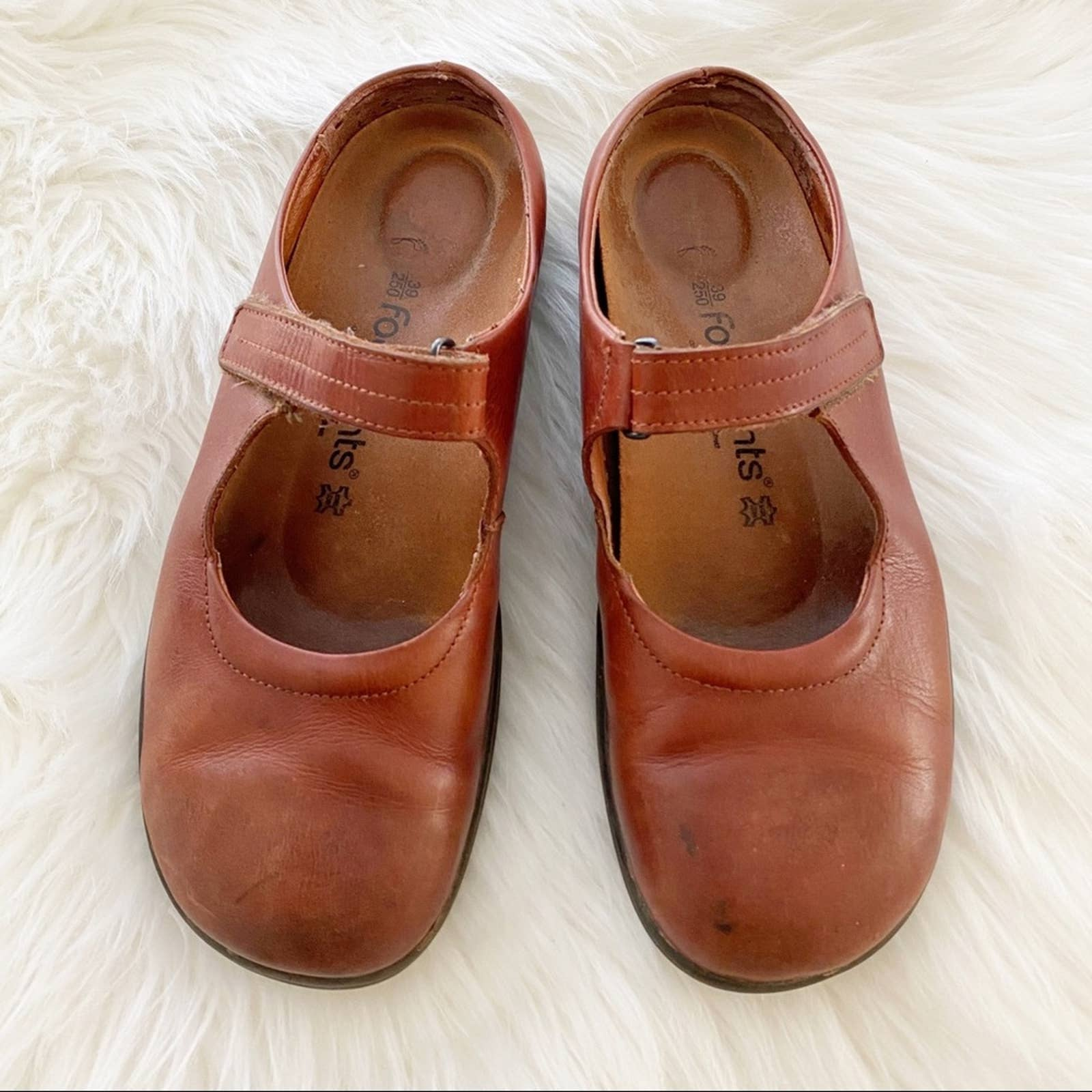 Product Image 1 - Footprints by Birkenstock Leather Mary