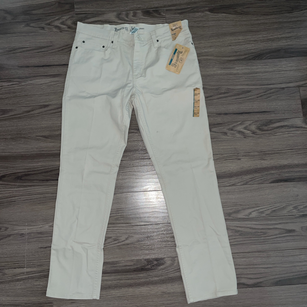 Product Image 1 - Straight Legs Jean     #jeans #demin