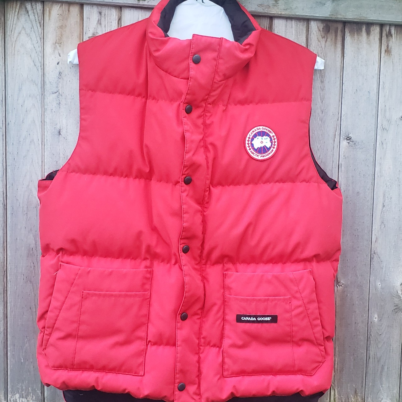 Product Image 1 - Canada Goose Vest Like New