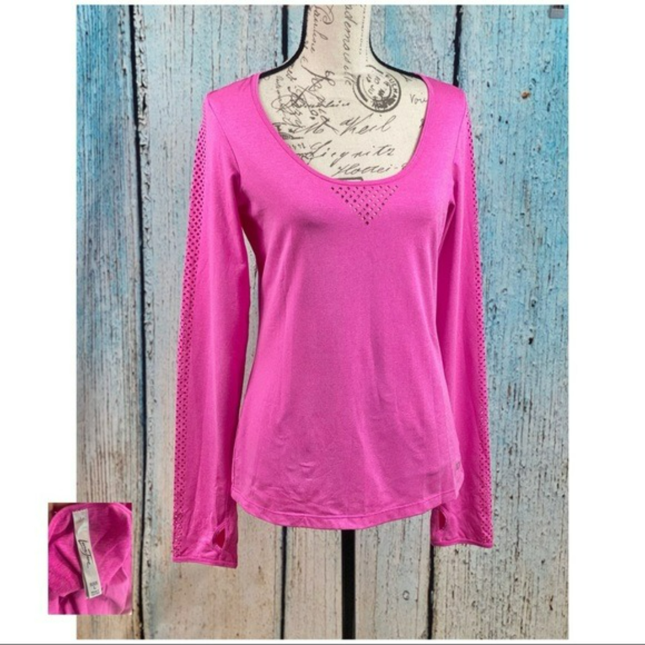 Product Image 1 - Lorna Jane's top will help
