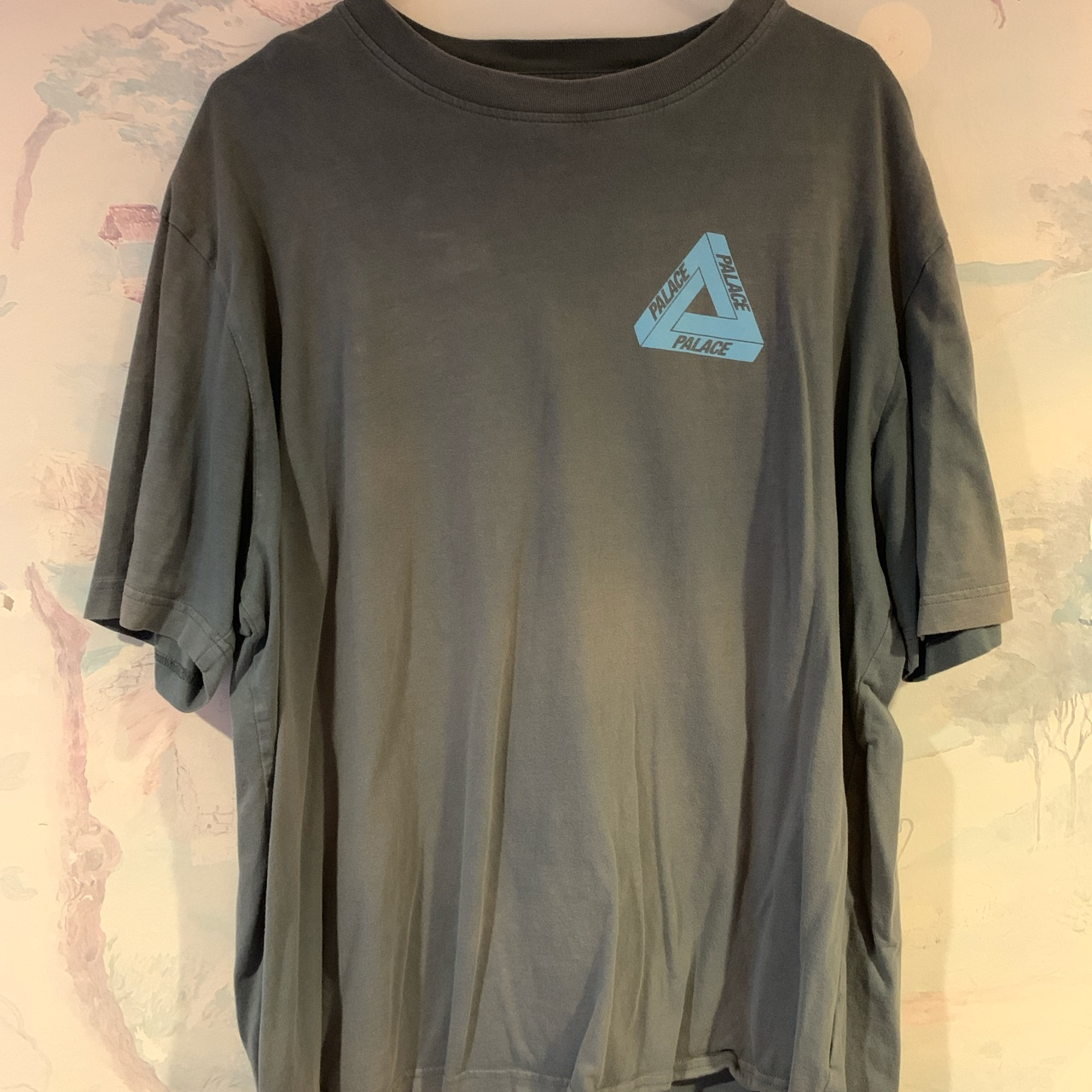 Product Image 1 - Beater palace tee. Flawed, some