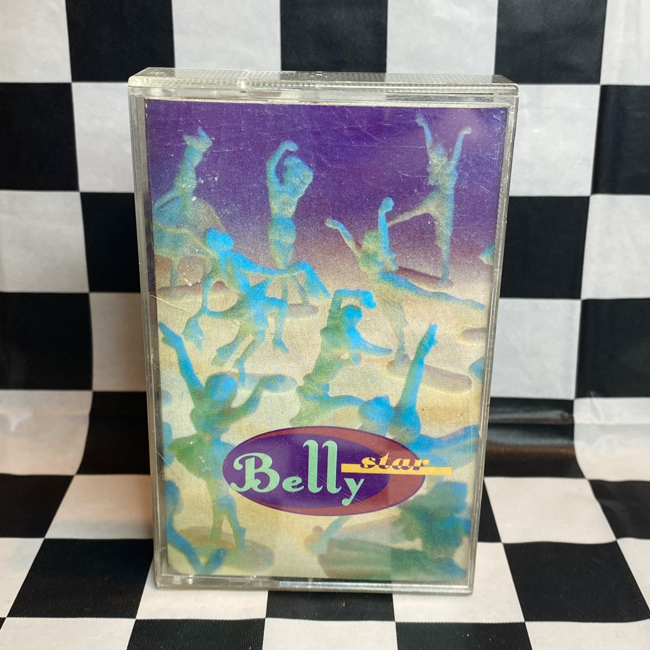 Product Image 1 - Belly - Star (1993) on