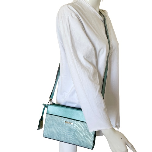 Product Image 1 - #Mint #Green #Simply #Noelle #Crossbody