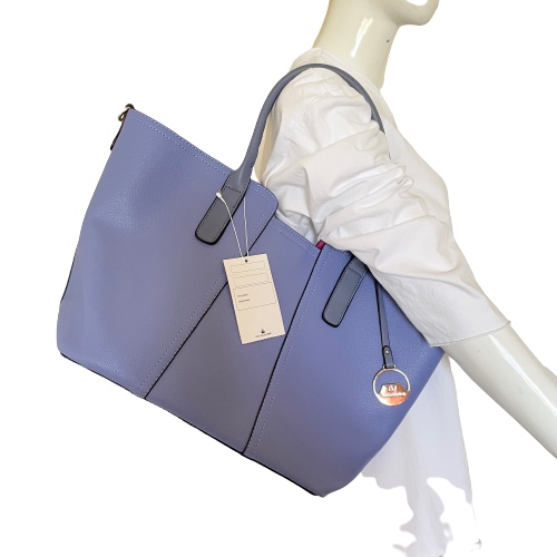 Product Image 1 - Light #Purple #Large #Tote #Bag  Condition: