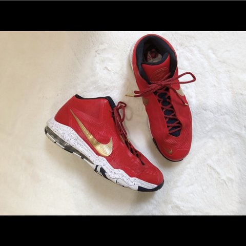 best service 8e72b dfd95 Nike Air Max Audacity Anthony- 0
