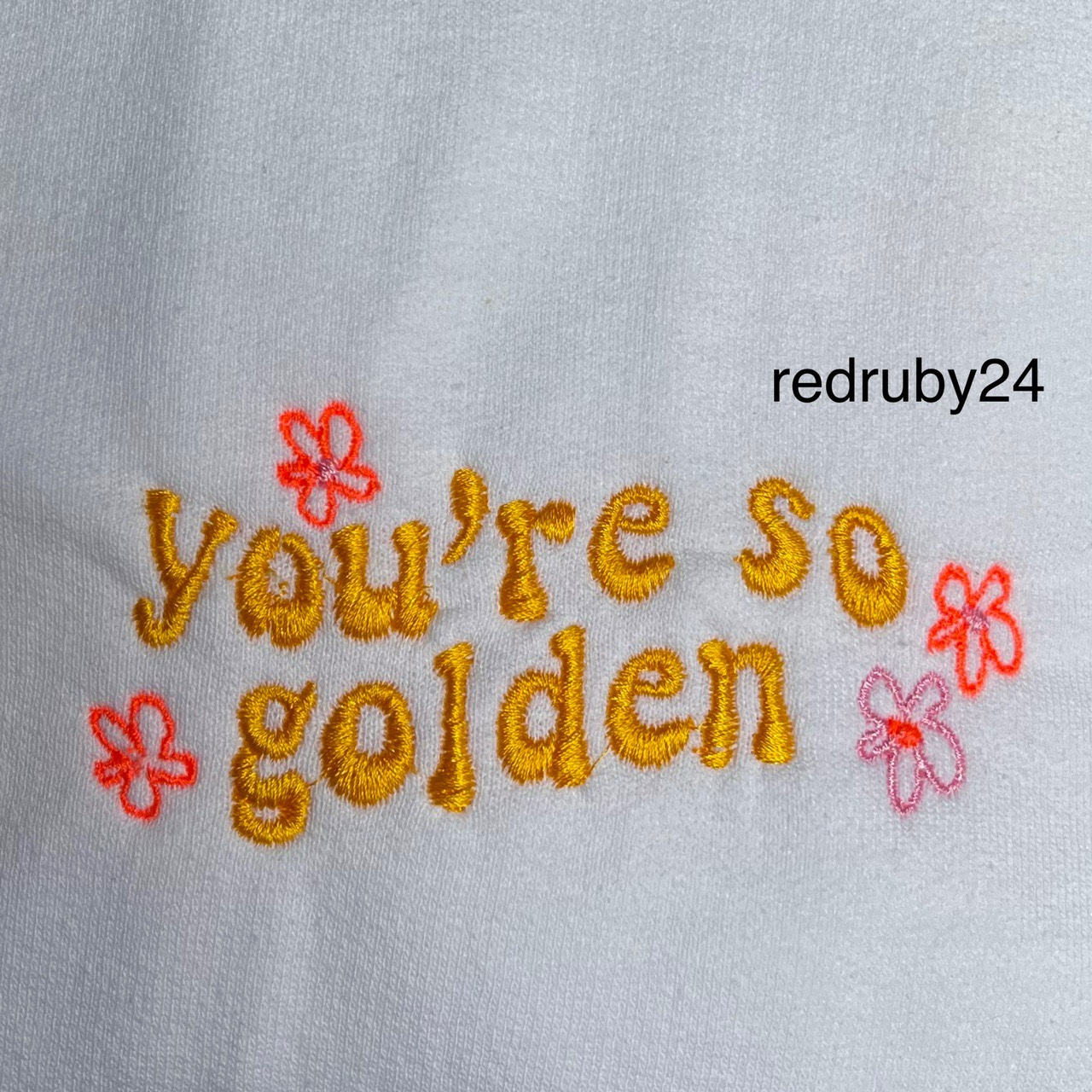 Product Image 1 - harry styles you're so golden