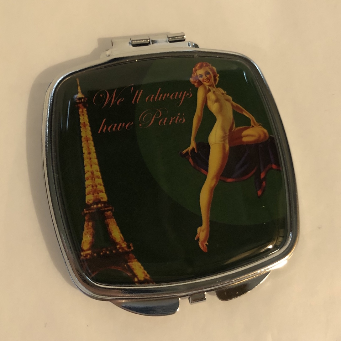 Product Image 1 - New compact mirror  Never used