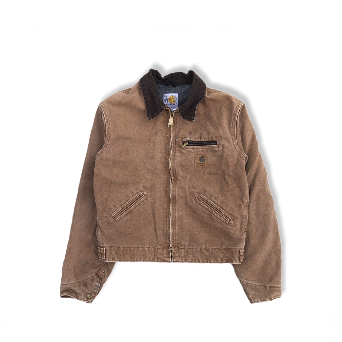 Product Image 1 - Vintage Carhartt Jacket • Made in
