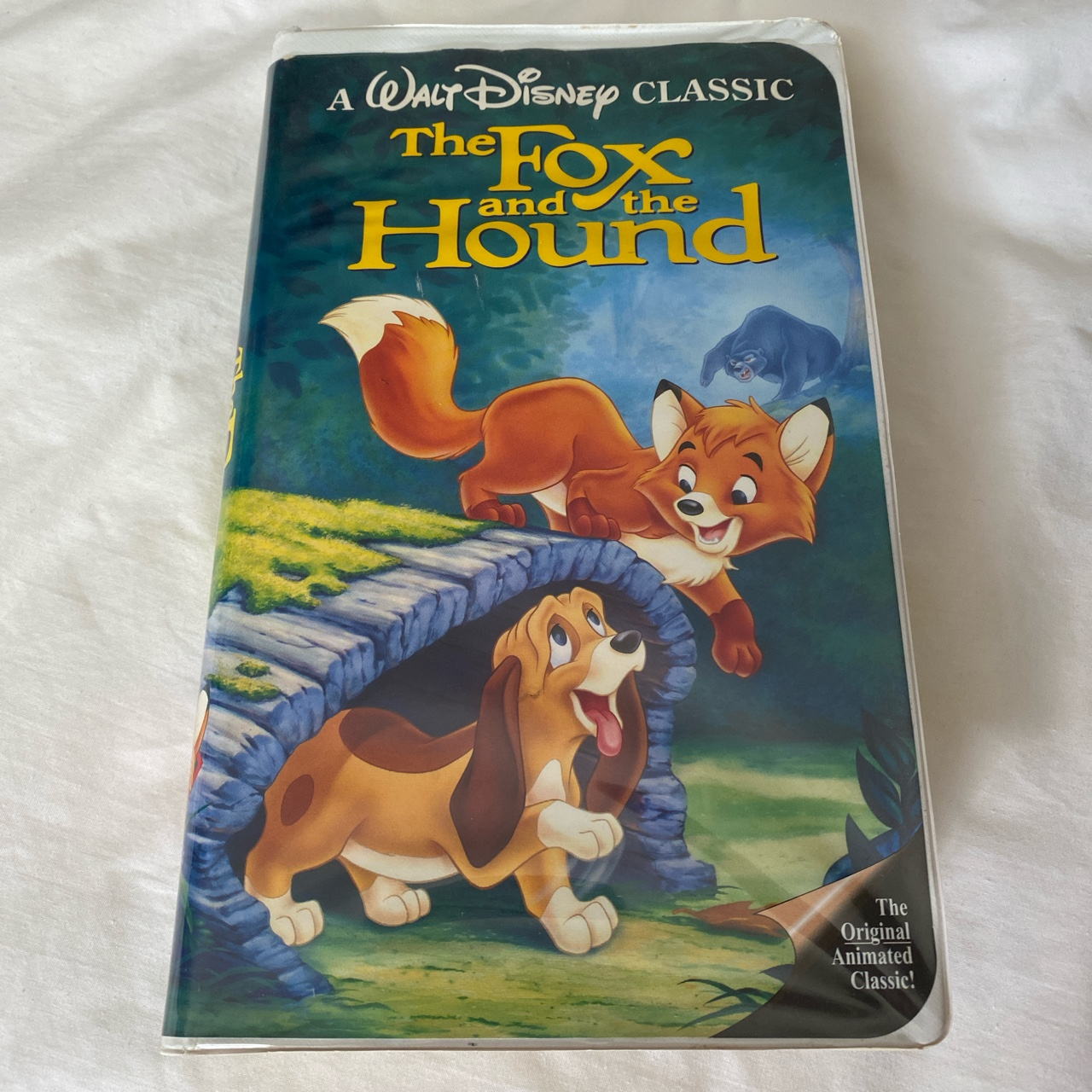 Product Image 1 - VHS of the 1981 animated