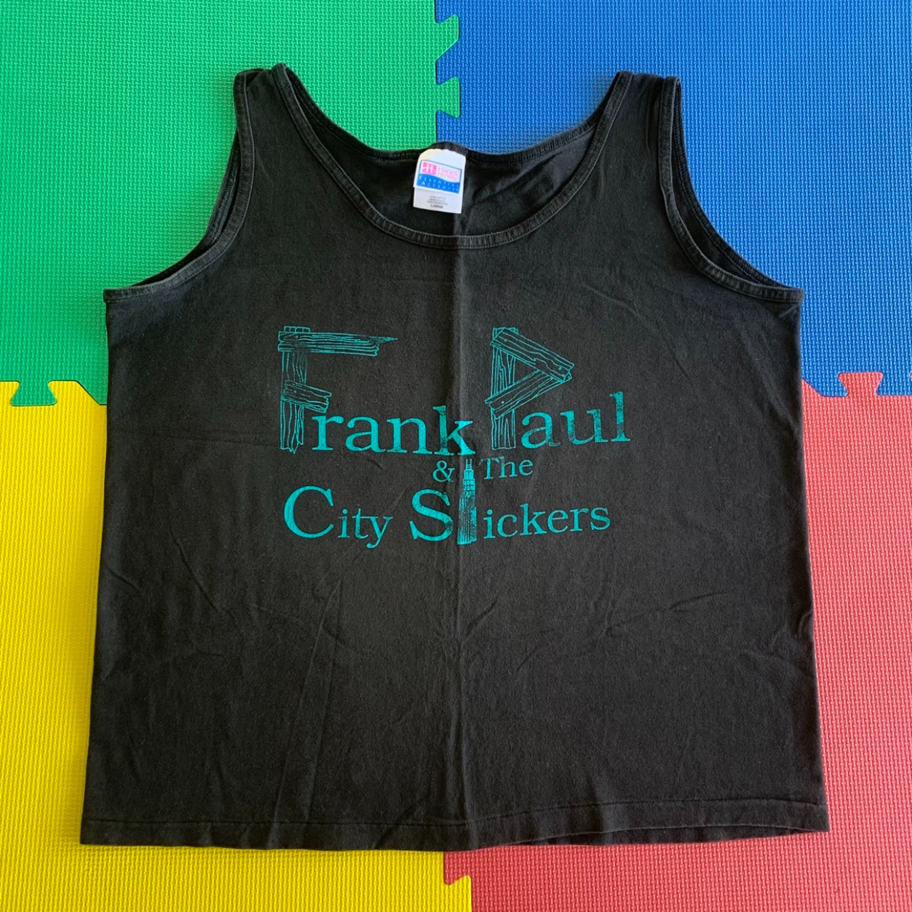 Product Image 1 - Vintage 90's tank top cropped