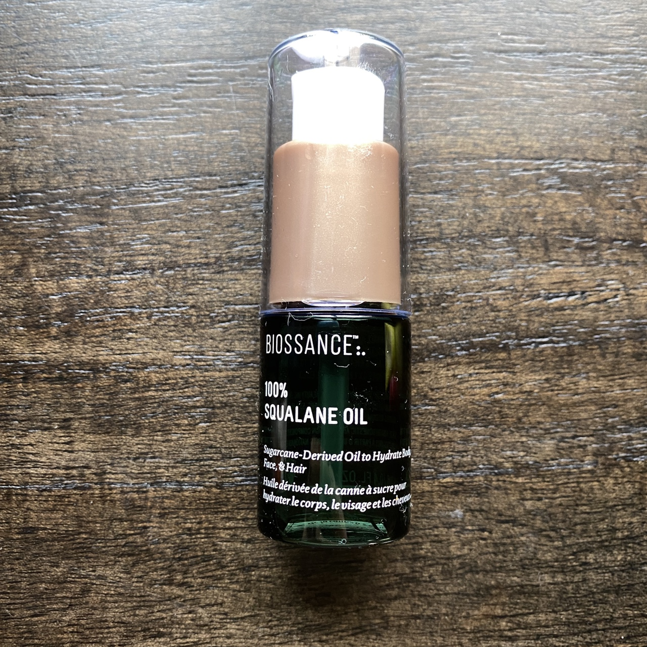 Product Image 1 - [NEW] Biossance 100% Squalane Oil