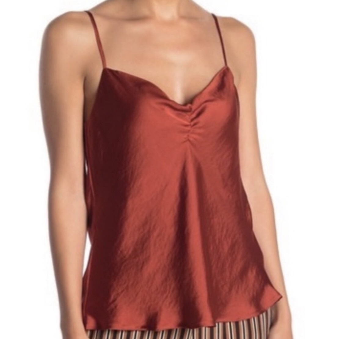 Product Image 1 - Gorgeous and flattering camisole in
