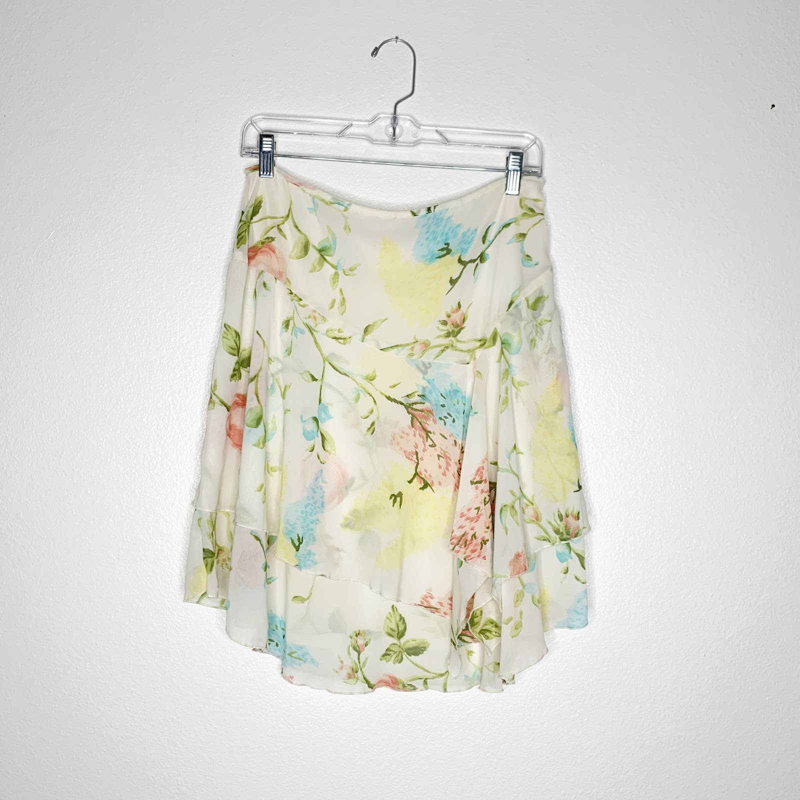 Product Image 1 - LUCY PEREDA Floral White Pink