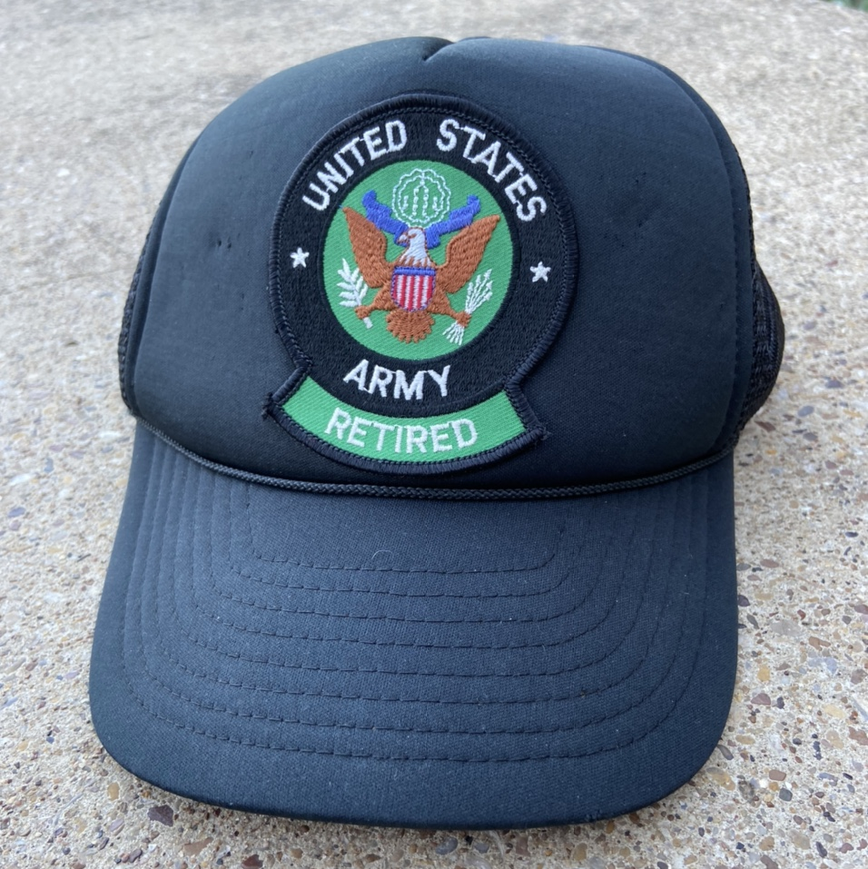 Product Image 1 - Vintage United States Army retired