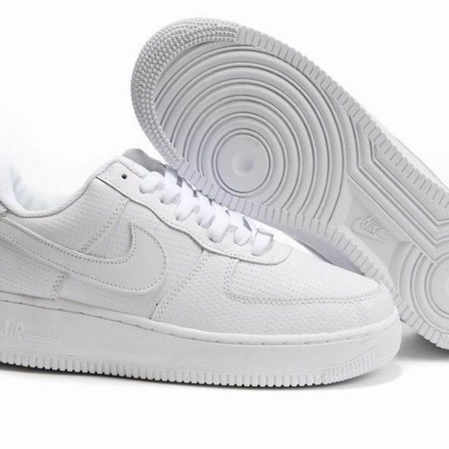 nike air force bianche basse