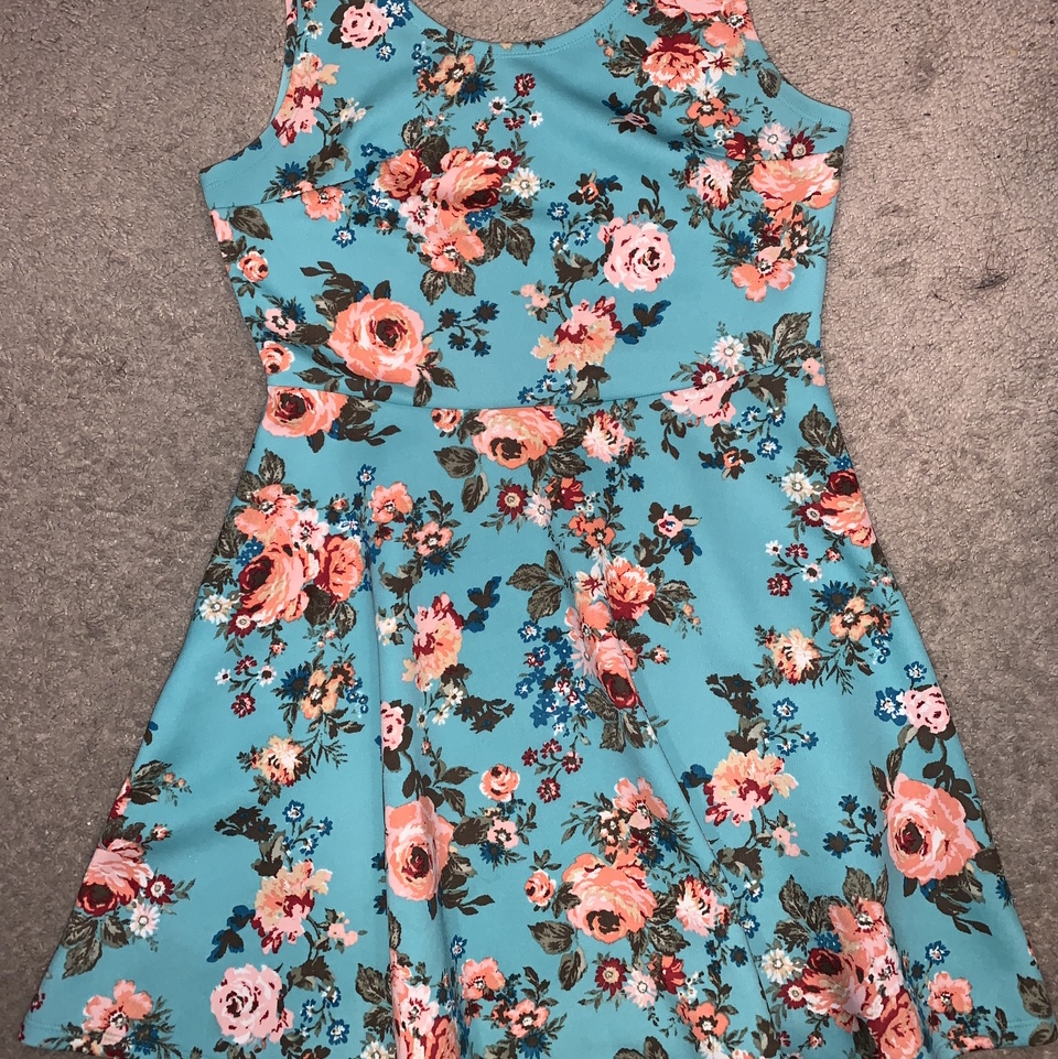 Product Image 1 - Spring Flowers dress  #nobounderies