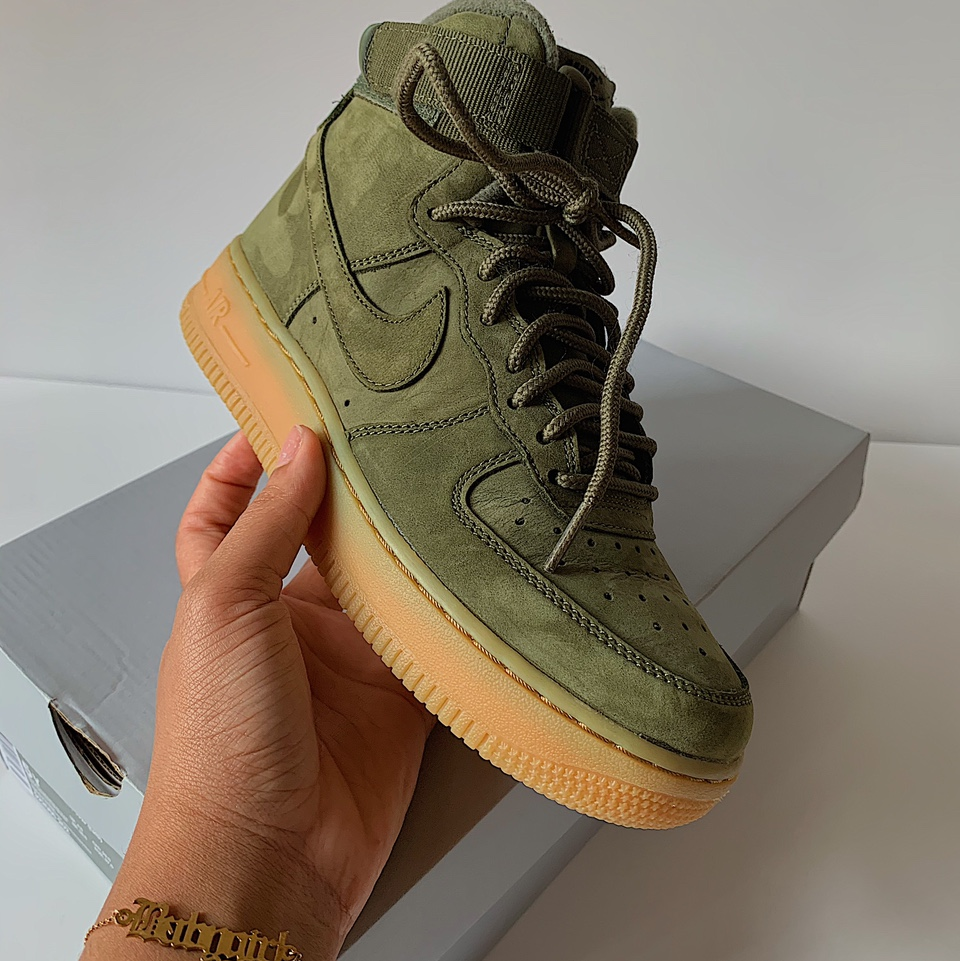 Product Image 1 - AIR FORCE 1 HIGH WB