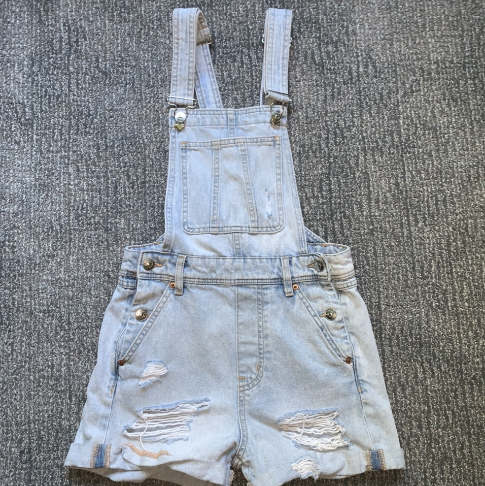Product Image 1 - h & m overalls/women's size