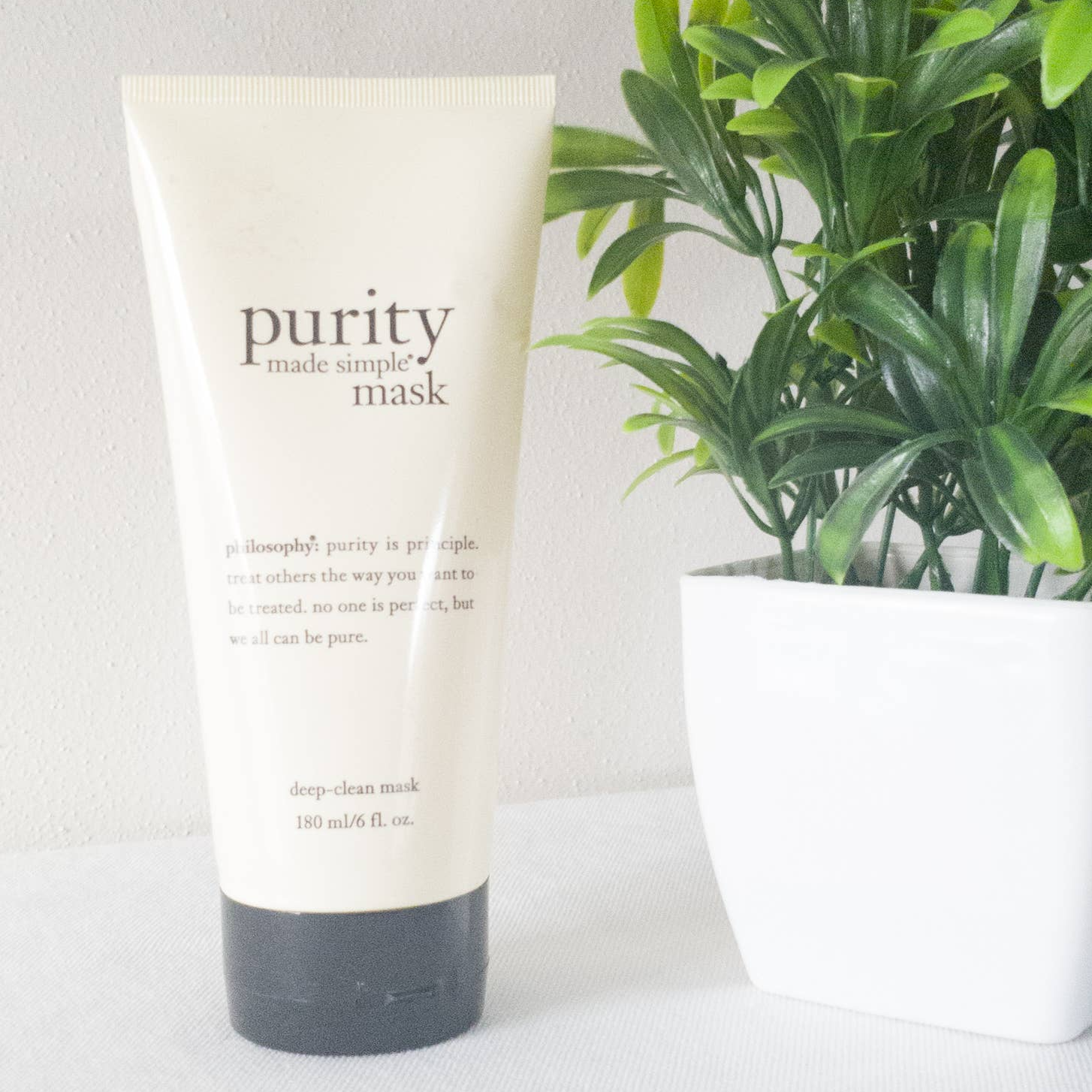 Product Image 1 - NEW - Purity Made Simple