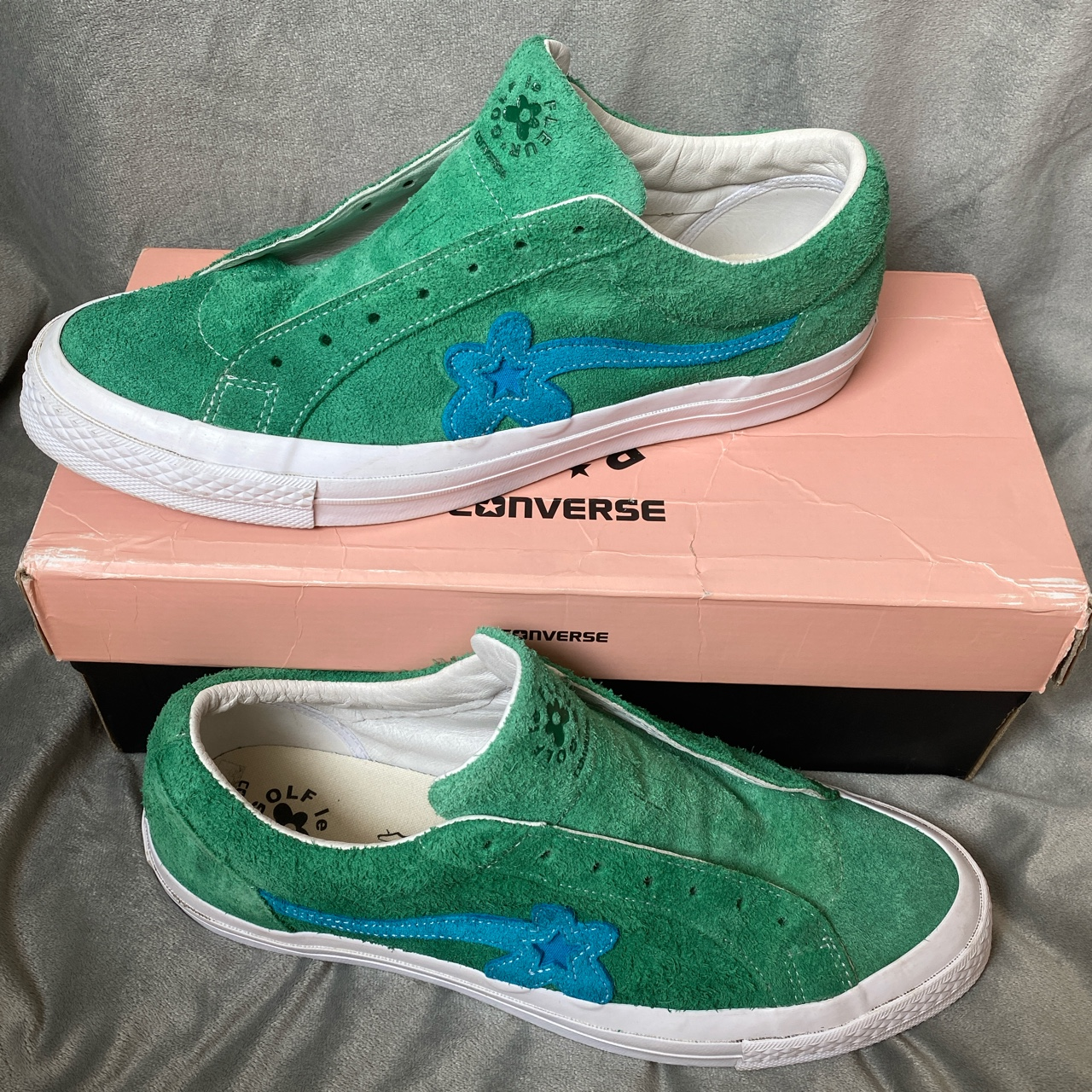 Product Image 1 - TYLER THE CREATOR GOLF LE