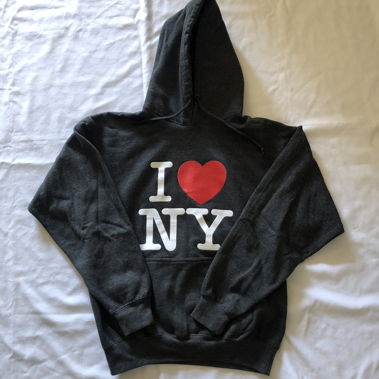 Product Image 1 - I❤️New York authentic hoodie   tagged
