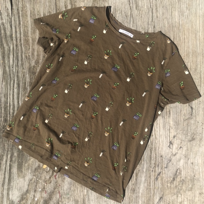 Product Image 1 - CACTUS TOP 🌵 from Pull