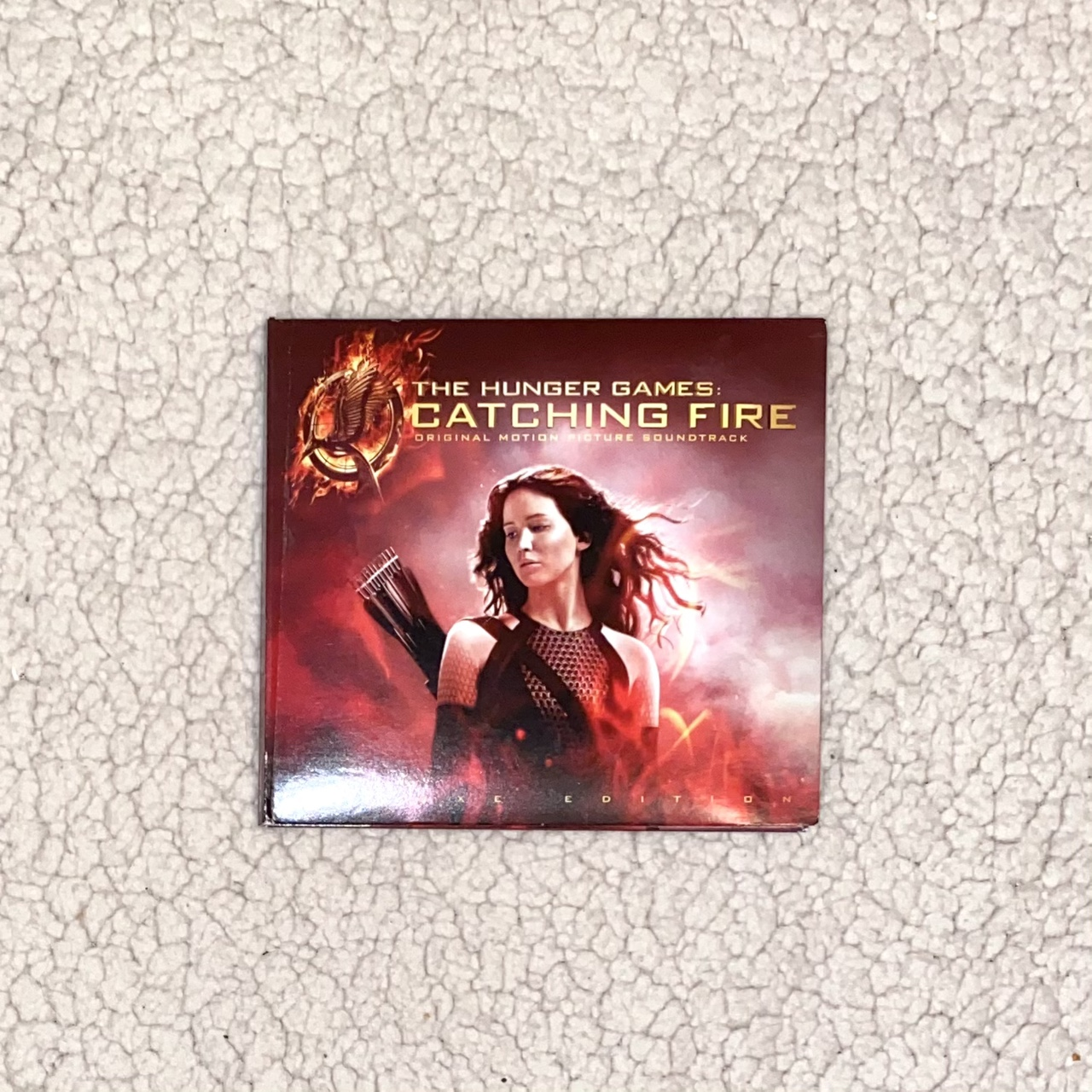 Product Image 1 - the hunger games: catching fire