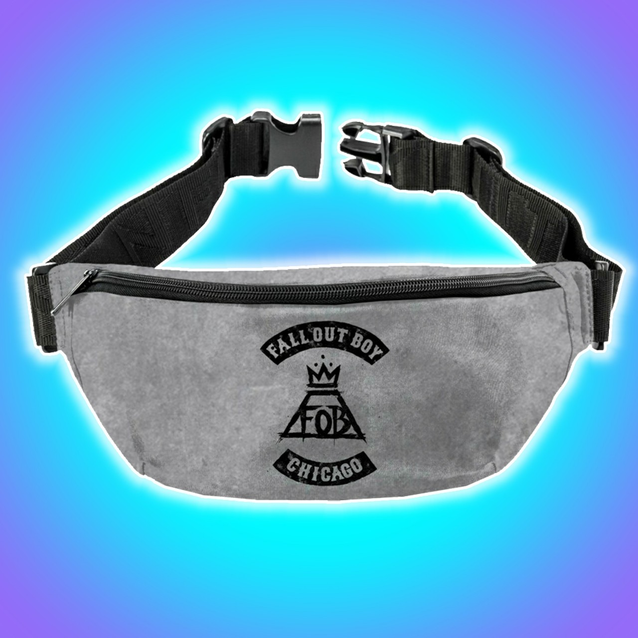 Product Image 1 - Fall Out Boy BumBag /