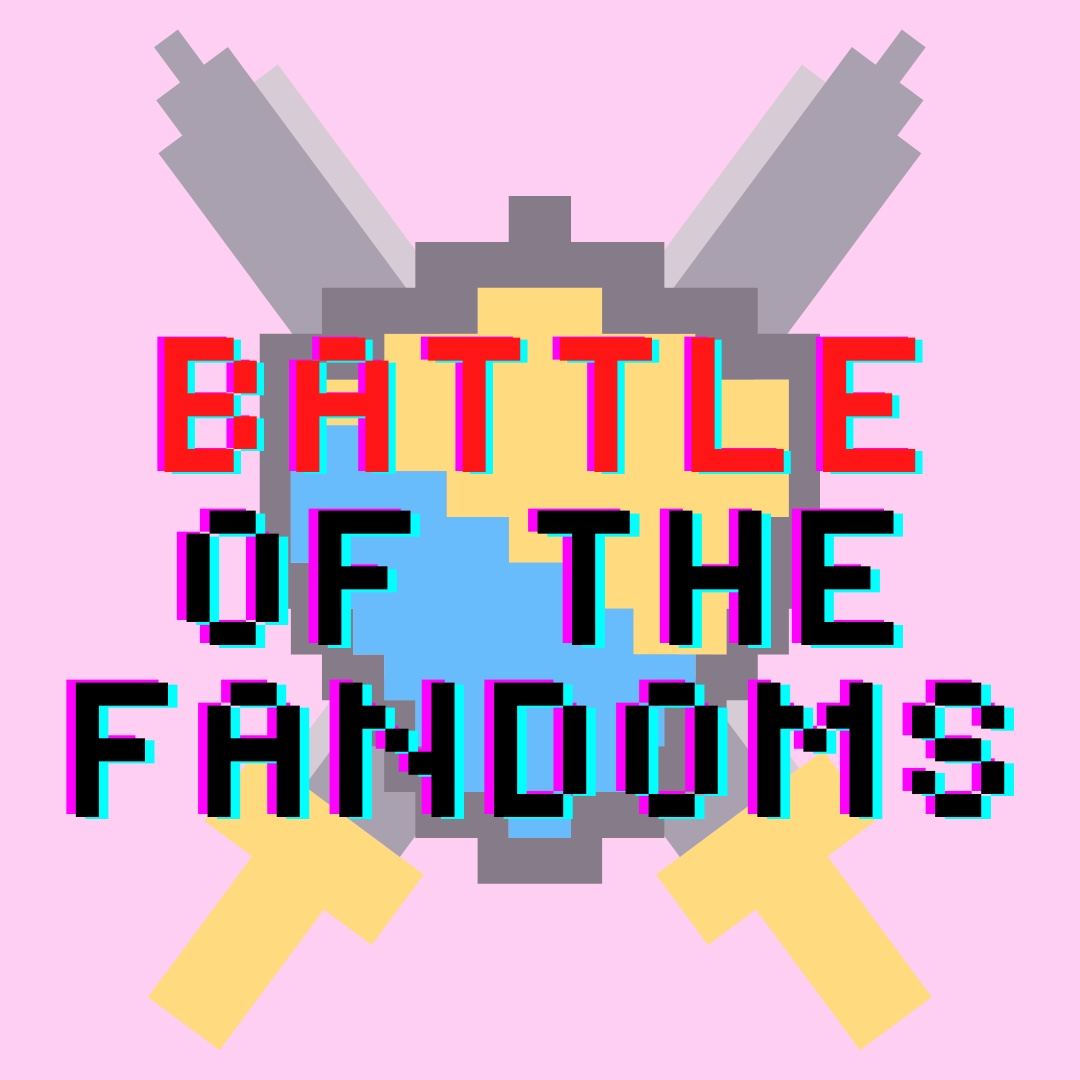 Product Image 1 - ⚡️BATTLE OF THE FANDOMS⚡️   and