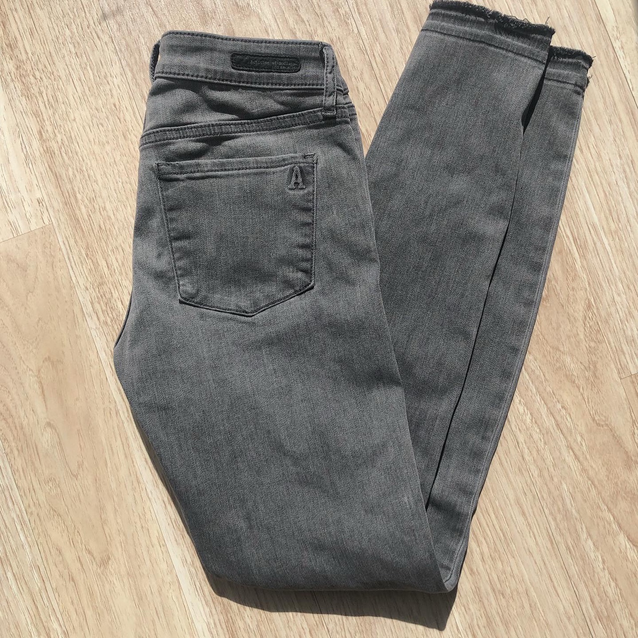 Product Image 1 - Articles of Society grey skinny
