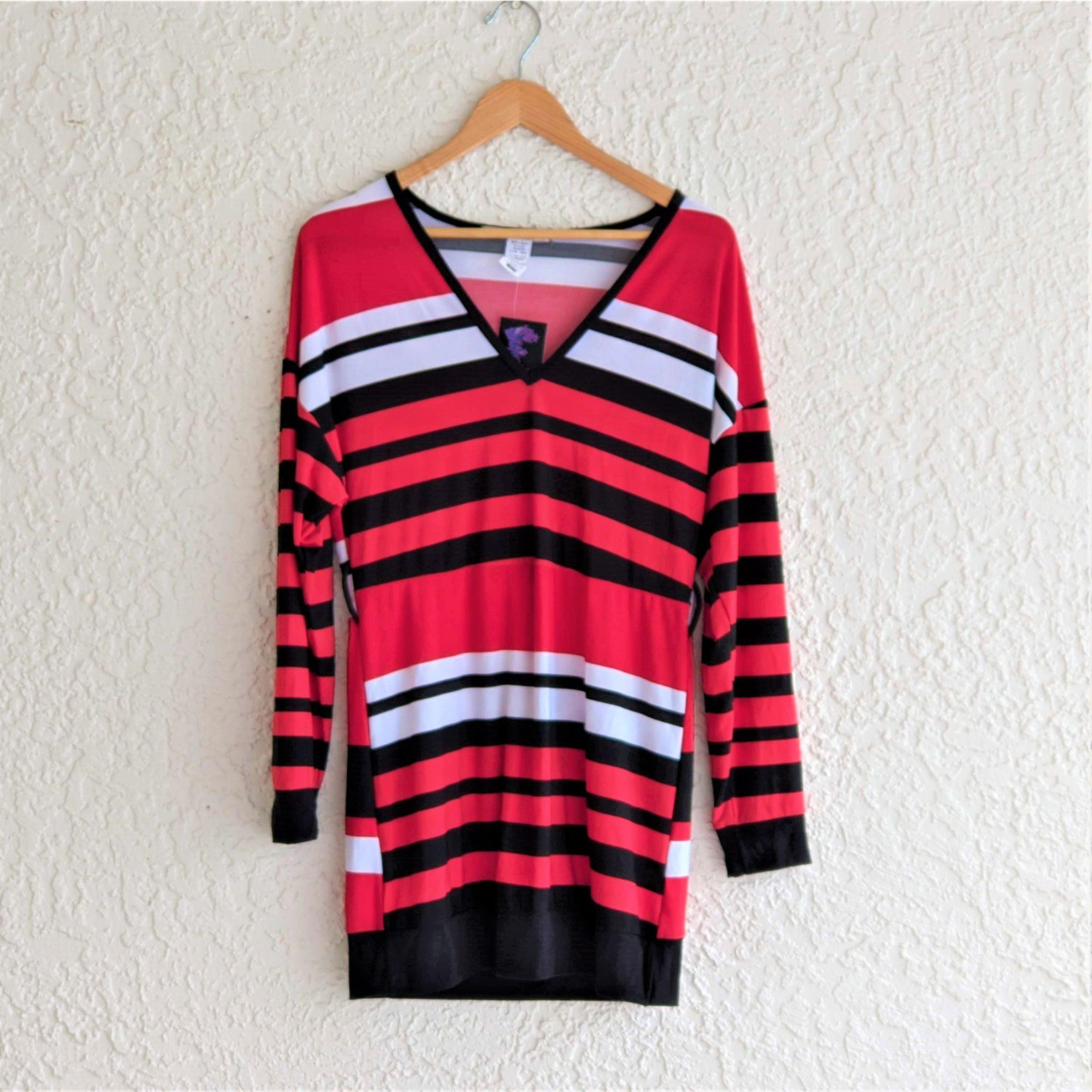 Product Image 1 - Striped Banded Tunic or Mini