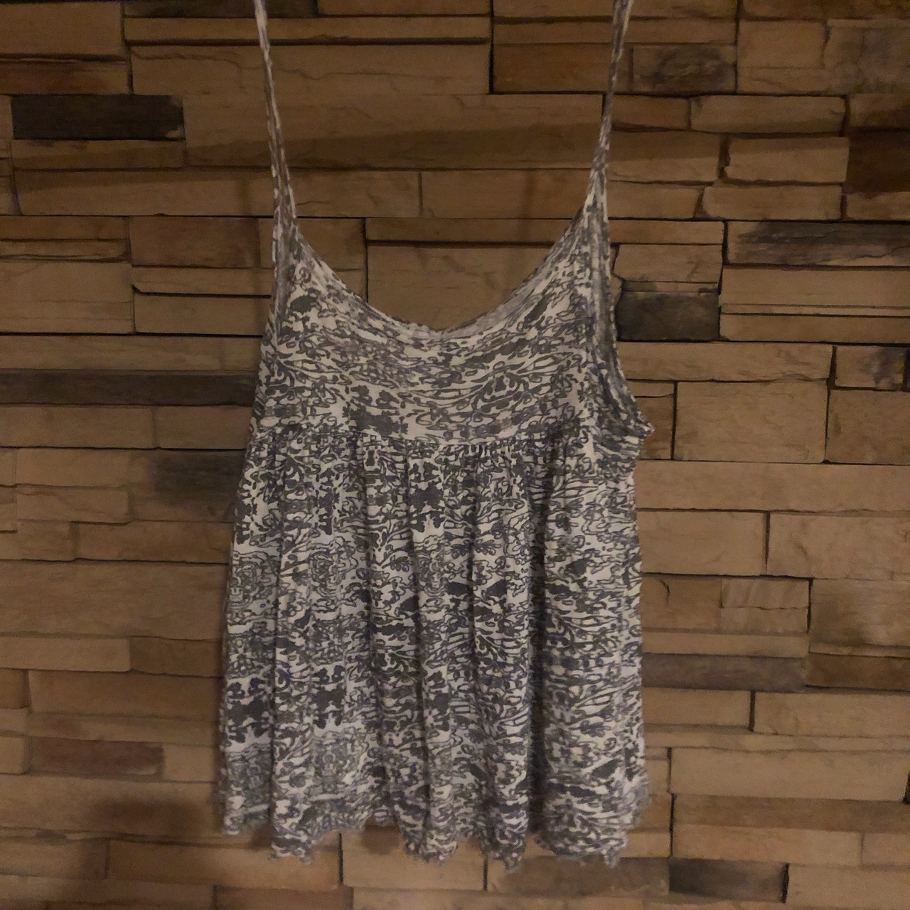 Product Image 1 - Urban Outfitters gray and white