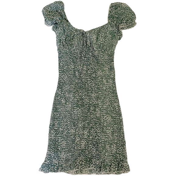 Product Image 1 - VERGE GIRL FLORAL DRESS SIZE: US
