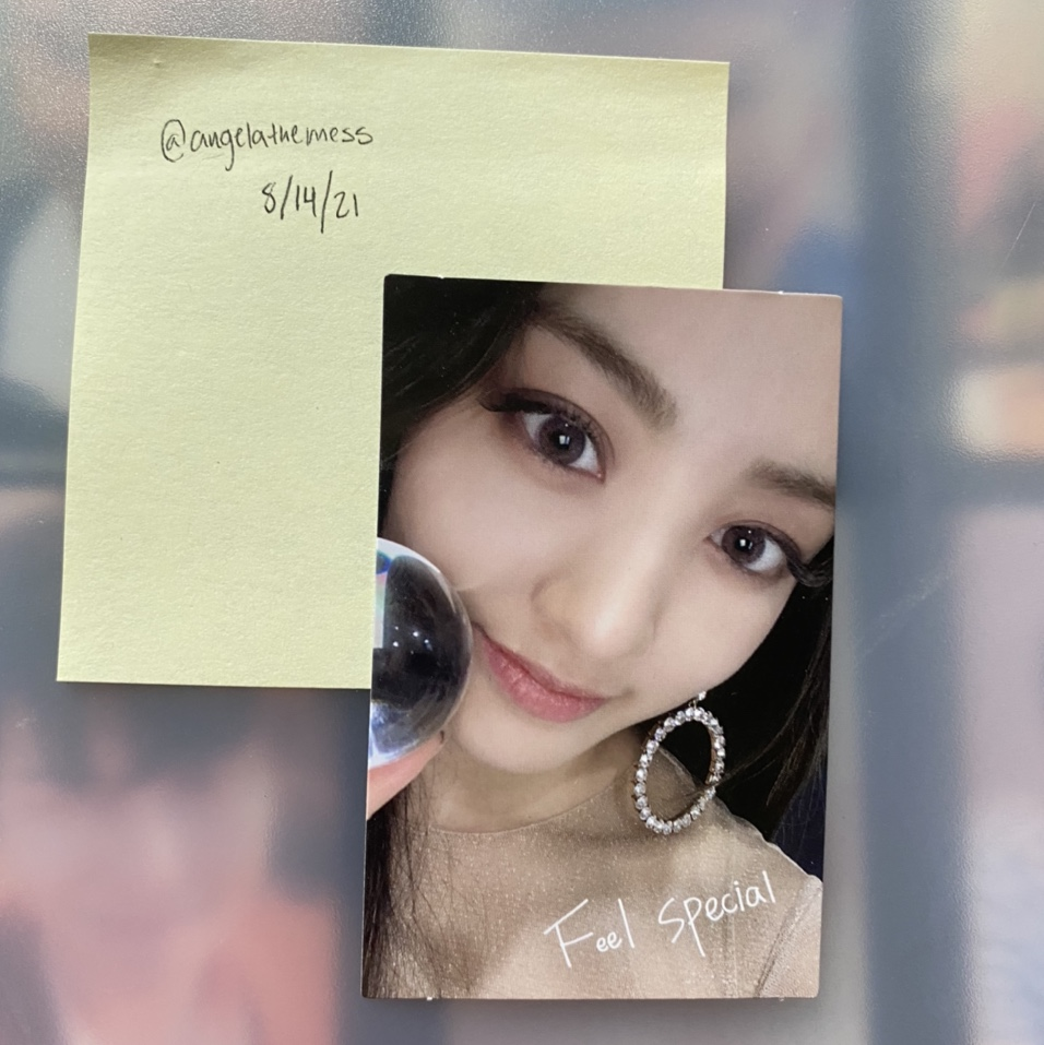 Product Image 1 - WTS/WTT Autobuy is on!! Stamped shipping  Jihyo