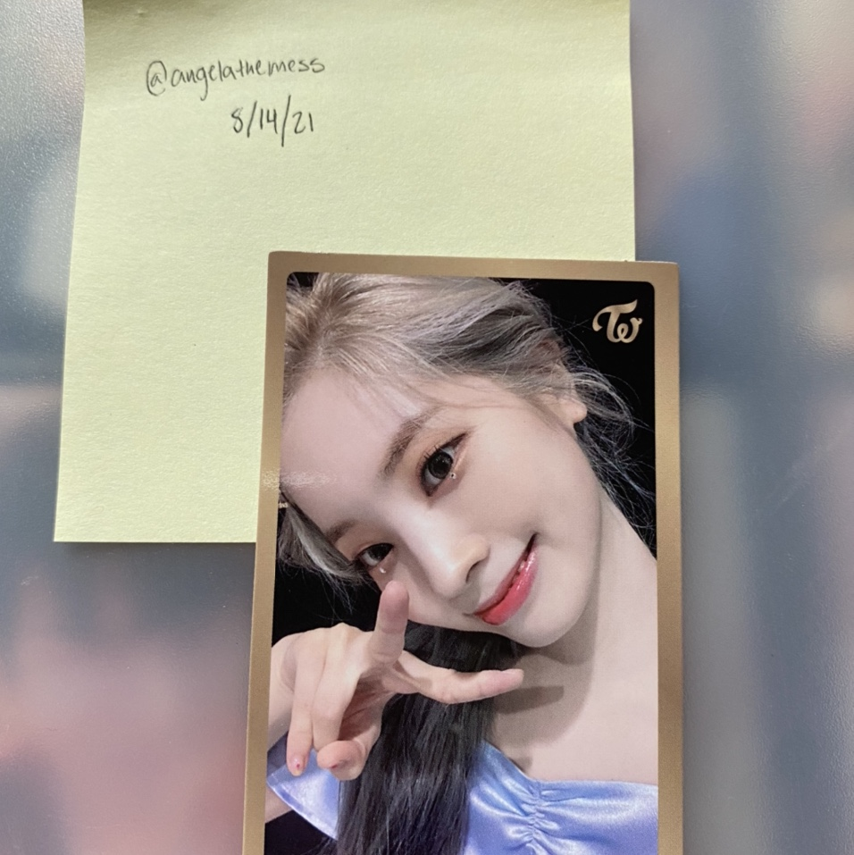 Product Image 1 - WTS/WTT  Stamped shipping  Dayhun Feel