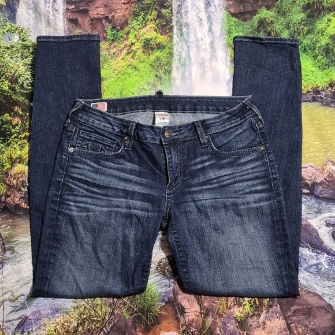 Product Image 1 - True Religion Jeans Skinny Ankle