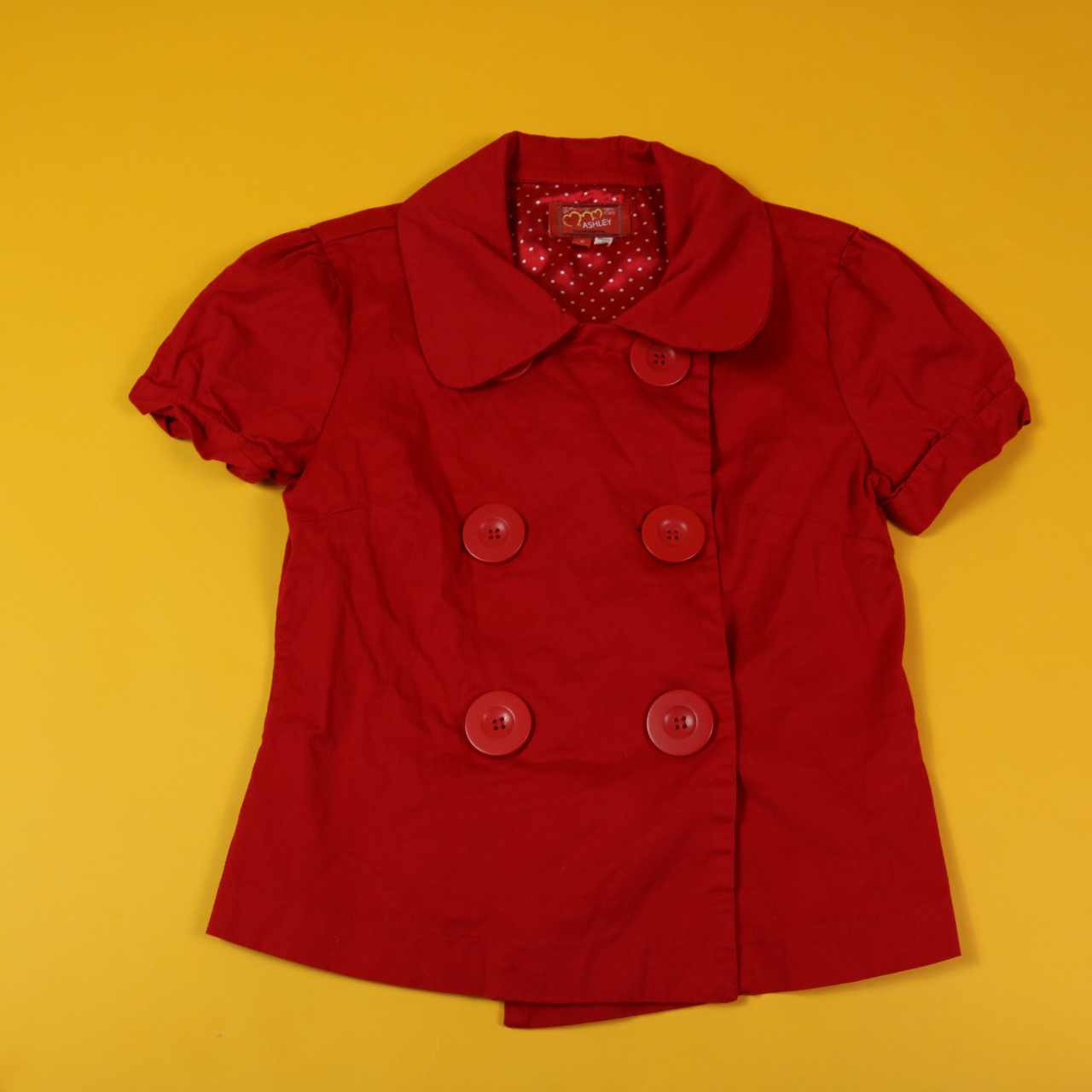Product Image 1 - Y2k Button up shirt 🍄 Brand: