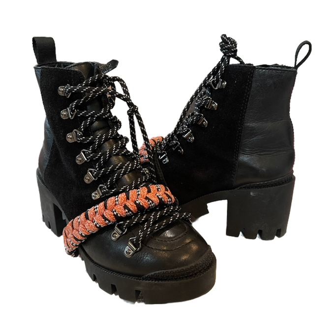 Product Image 1 - Schultz Boots with box worn once