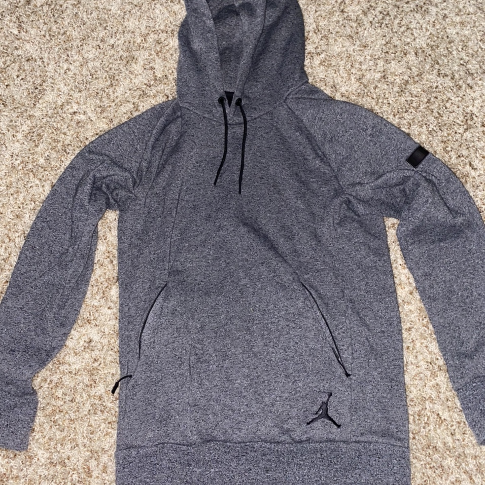 Product Image 1 - Dark gray with black speckled