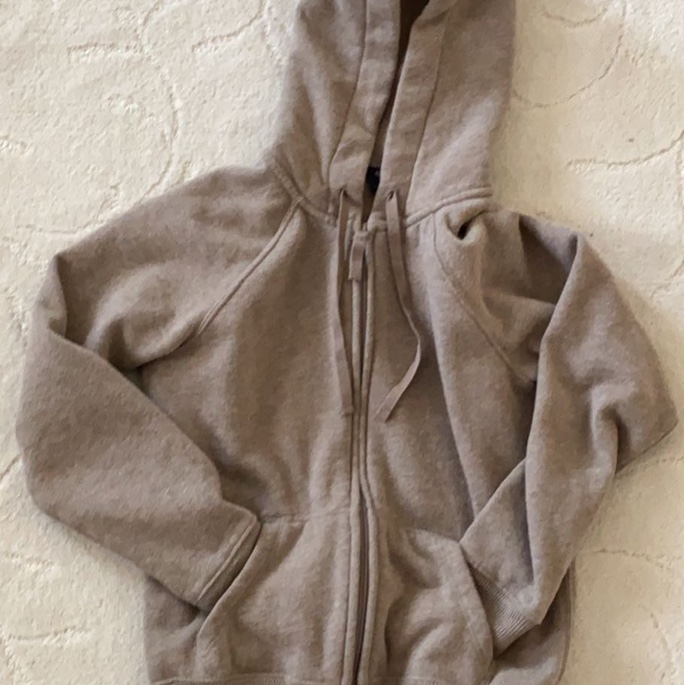 Product Image 1 - tanish/brown Gap hoodie size small