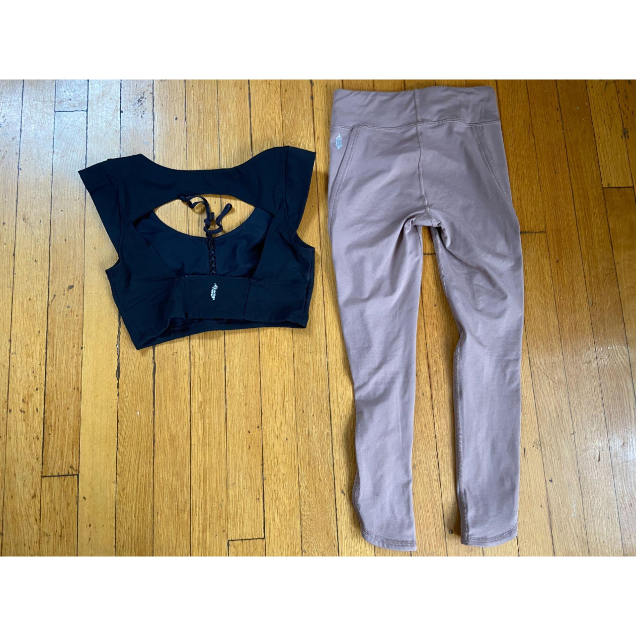 Product Image 1 - Free People 2pc Movement Workout