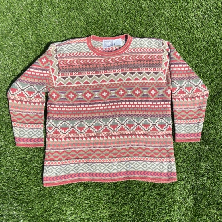 Product Image 1 - obsessed with this vintage sweater.