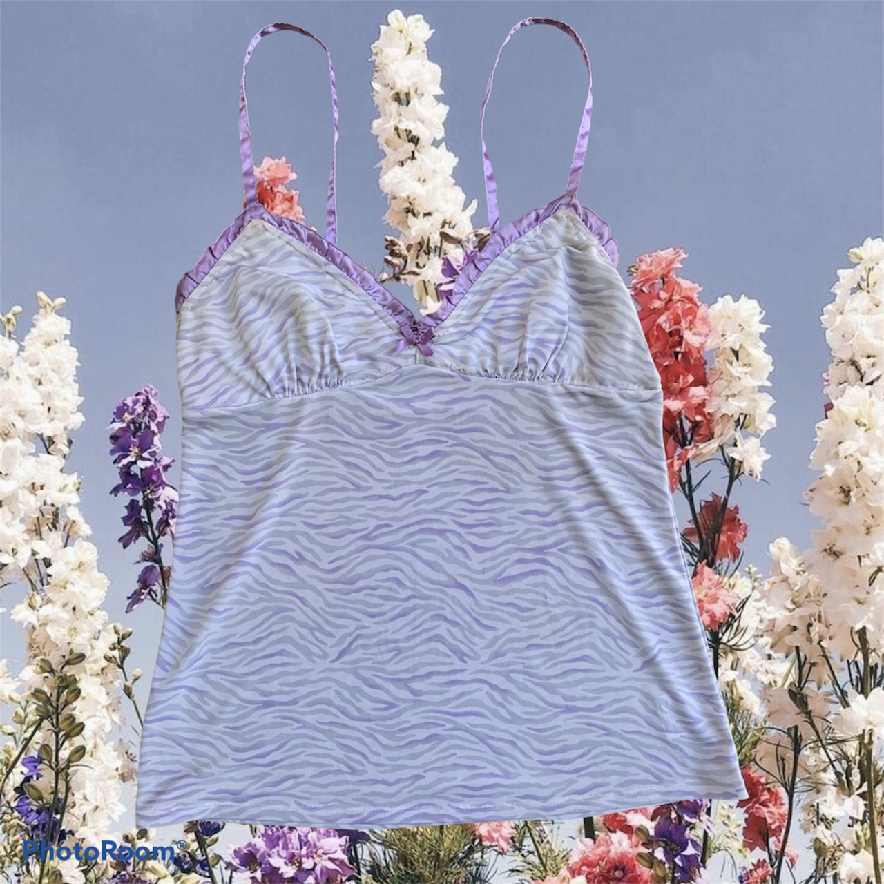 Product Image 1 - Y2k/Chic/Retro intimate cami top💟  It's a