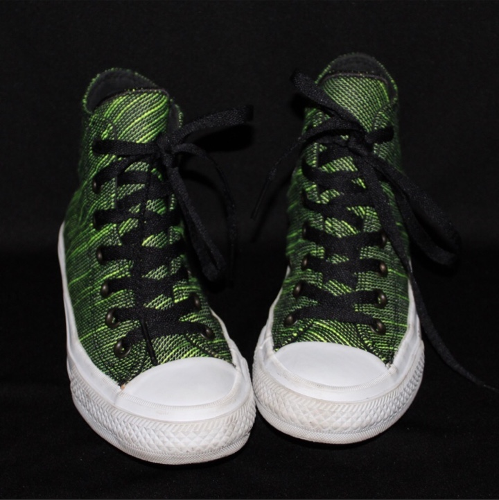 Product Image 1 - LIMITED EDITION  Converse Unisex High